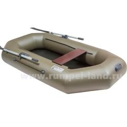 Надувная лодка Гринда (Grinda) 225