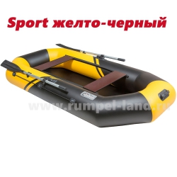 Надувная лодка Пеликан Гринда (Grinda) 225