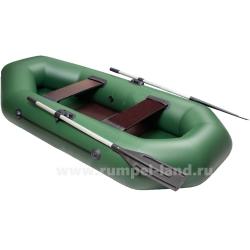 Лодка АКВА-Оптима 240