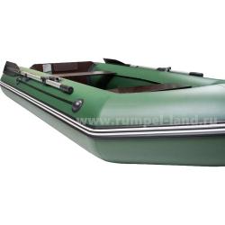 Лодка АКВА 2800