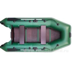 Лодка АКВА 2900 С