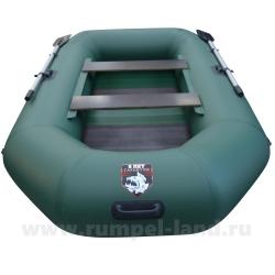 Лодка Хантер 280 new