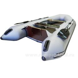 Лодка Хантер 320 ЛК