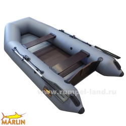 Надувная лодка ПВХ Marlin 290P