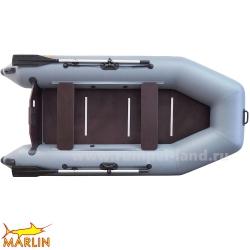 Надувная лодка ПВХ Marlin 290SL