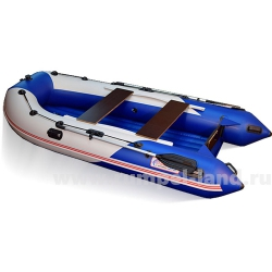Лодка Хантер Стелс 315 Аэро
