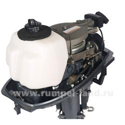 Лодочный мотор Альфа CG T5