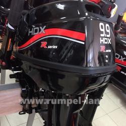 Лодочный мотор HDX T 9.9 BMS R-Series