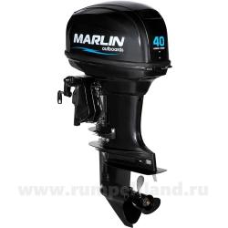 Лодочный мотор Marlin MP 40 AWRS 2-тактный