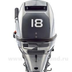 Лодочный мотор Микатсу (Mikatsu) M18FHS