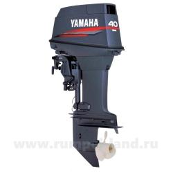 Лодочный мотор Yamaha 40 VEOS 2-тактный