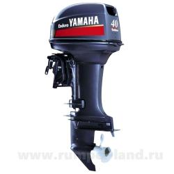 Лодочный мотор Yamaha E 40 XWS 2-тактный