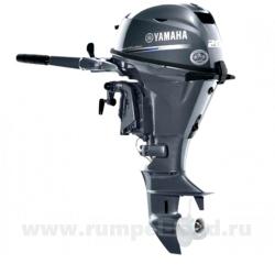 Лодочный мотор Yamaha F 20 BMHS 4-тактный