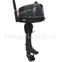 Лодочный мотор ALLFA CG T5 BS