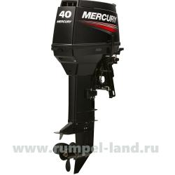 Лодочный мотор Mercury ME 40 MH 697cc