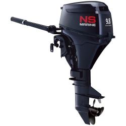 Лодочный мотор NS Marine NMF 9.8 A3 1