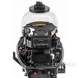 Лодочный мотор Микатсу (Mikatsu) M5FHS