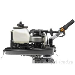 Лодочный мотор Sharmax SM3.5HS
