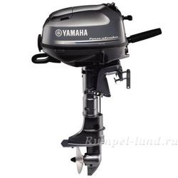 Лодочный мотор Yamaha F 5 AMHS 4-тактный