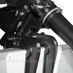 Лодочный мотор Marlin MP 4 AMHS
