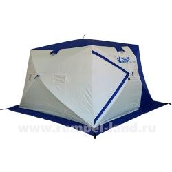 Зимняя палатка Polar Bird 3Т Long