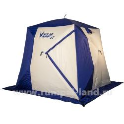 Зимняя палатка Polar Bird 4Т