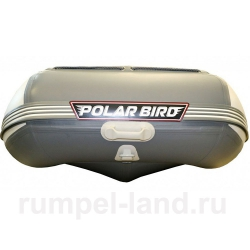 Лодка Polar Bird 340M (Merlin) («Кречет»)