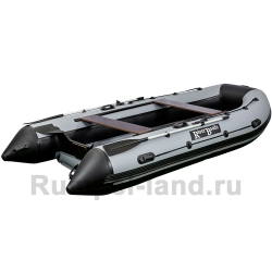 Лодка Ривер Боатс (RiverBoats) 410 НДНД