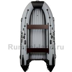 Лодка Ривер Боатс (RiverBoats) 390 НДНД