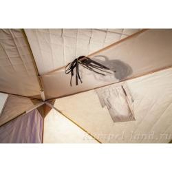 Зимняя палатка Снегирь 1Т