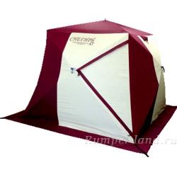 Зимняя палатка Снегирь 4Т