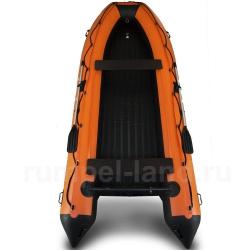 Лодка Солар (Solar) 420 Jet тоннель