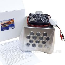 Теплообменник Кузьма стандарт