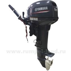 Лодочный мотор Yamaha 9.9 GMHS 2-тактный