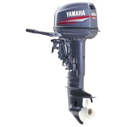 Лодочный мотор Yamaha 30 HMHL 2-тактный