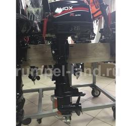 Защита винта на лодочный мотор HDX