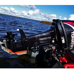 Защита винта на лодочный мотор Тохатсу