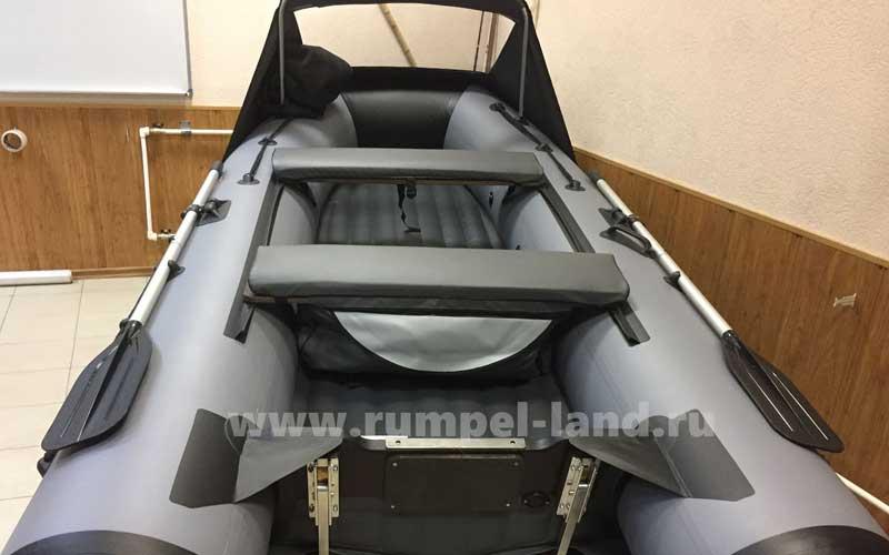 Каталог надувных ПВХ лодок Посейдон серии Викинг