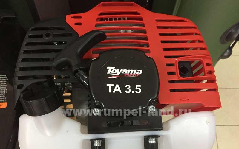 Особенности 2-тактного лодочного мотора