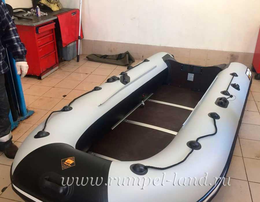 Где можно купить пвх лодку ривьера