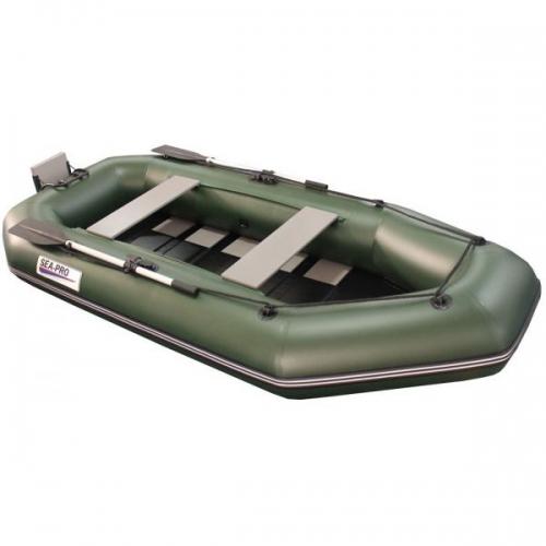 Лодка Sea Pro 300C