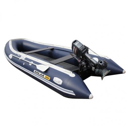 Лодка Солар 450 МК