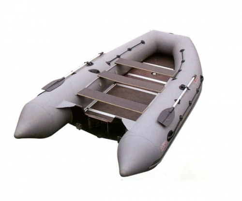 Лодка Посейдон Титан-440