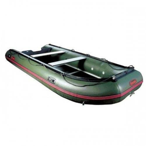 Лодка Корсар CMB-335