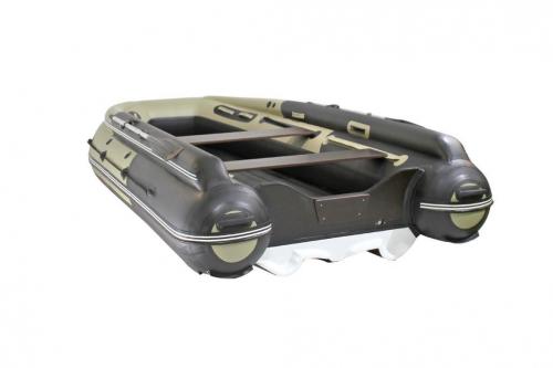 Лодка Reef Тритон 400 S Max