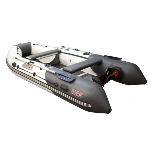 Лодка Посейдон Касатка 385 Marine