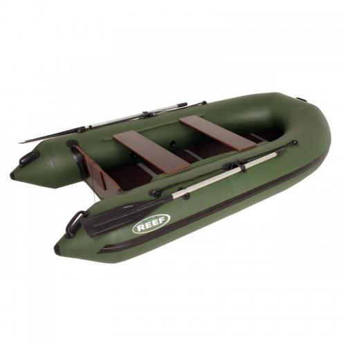 Лодка Reef 290К