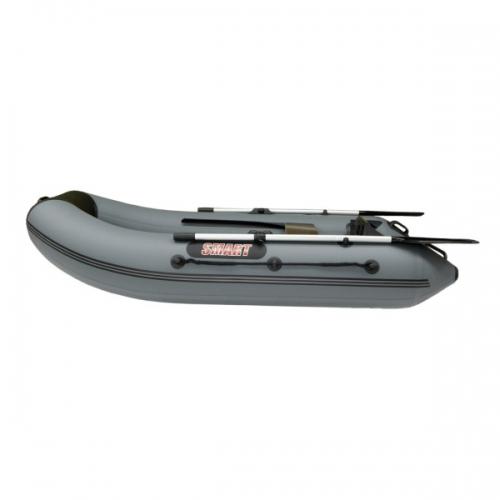 Лодка Посейдон Смарт SM-290 SL