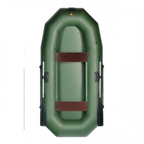 Лодка Таймень N-270