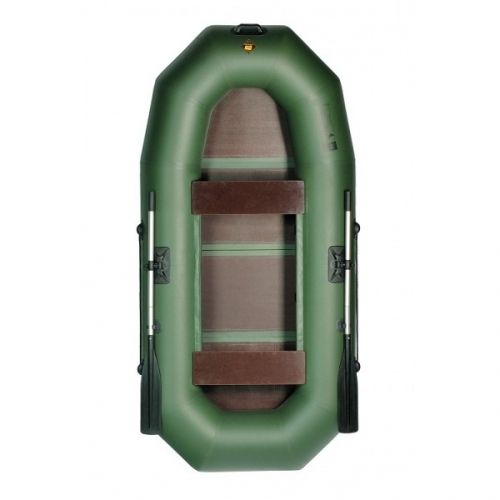 Лодка Таймень N-270 С
